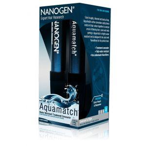 AQUAMATCH - TRATAMENT DE CAMUFLARE 3.94 g, Nanogen