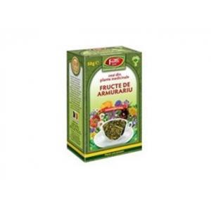ARMURARIU FRUCTE, Ceai cutie a 50 g, Fares