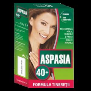 ASPASIA 40+, 42 comprimate, Zdrovit