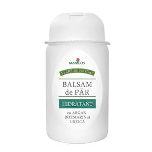 BALSAM DE PAR HIDRATANT - VERRE DE NATURE 200 ml, Manicos