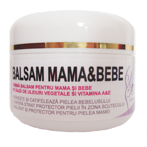 BALSAM PENTRU MAMA & BEBE Beautiful Cosmetics, 50 ml, Phenalex