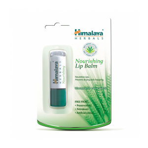 BALSAM HRANITOR PENTRU BUZE 4.5 g, Himalaya Herbals