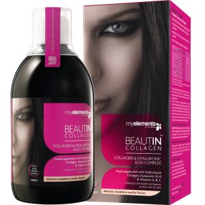 COLAGEN LICHID BEAUTIN, 500 ml, My Elements