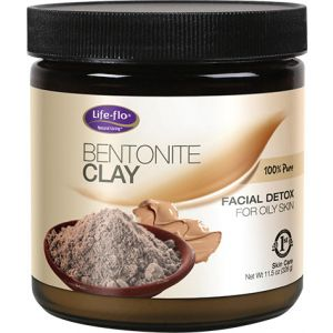 BENTONITE CLAY, 326 g, Life- flo
