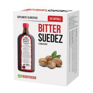 BITTER SUEDEZ 30 capsule, Parapharm