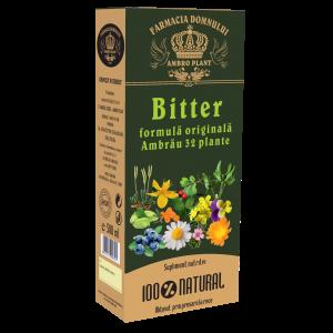 BITTER 32 PLANTE, 500 ml, Ambro Plant