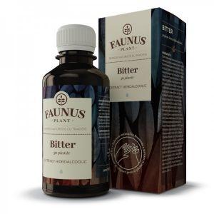 BITTER 30 PLANTE 200 ml, Faunus Plant