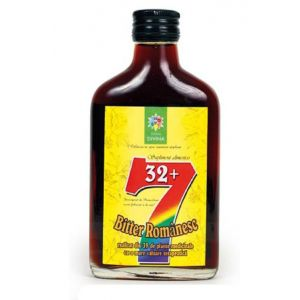 BITTER ROMANESC 32+7 PLANTE, 200/500 ml, Santo Raphael
