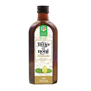 BITTER CU NONI, 250 ml, Santo Raphael