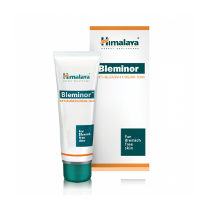 CREMA CONTRA PETELOR - BLEMINOR, 30 ml, Himalaya Herbals