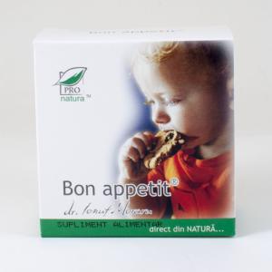 BON APPETIT, 60/90 capsule, Laboratoarele Medica