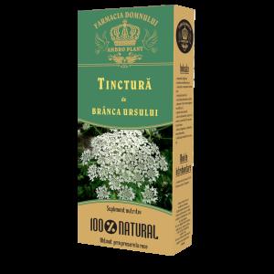 TINCTURA DE BRANCA URSULUI, 500 ml, Ambro Plant