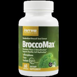 BROCCOMAX 60 capsule, Jarrow Formulas