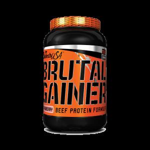 BRUTAL GAINER, 1362 g, Biotech Nutrition