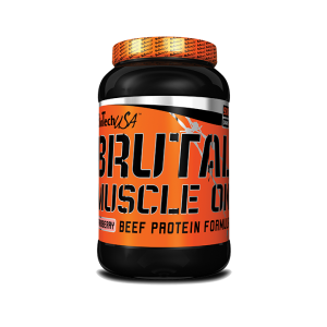 BRUTAL MUSCLE ON, 908 gr, Biotech Nutrition
