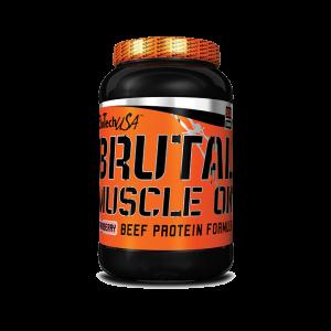 BRUTAL MUSCLE ON, 908 gr, Biotech Nutrition