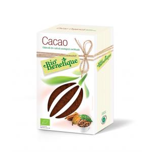 CACAO PULBERE BIO 100 g, Sly Nutritia