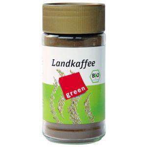 CAFEA DIN CEREALE CU CICOARE BIO 100 g, Green Organics