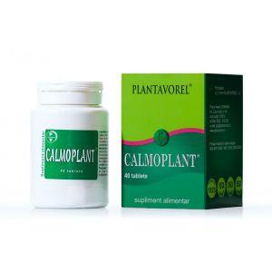 CALMOPLANT 40 tablete, Plantavorel