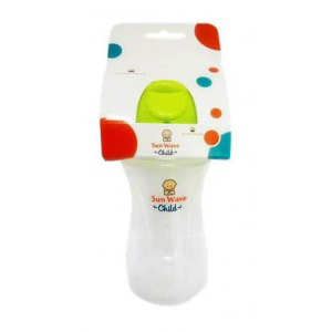 CANA CU PAI - EASY TODDLER, Sun Wave Child