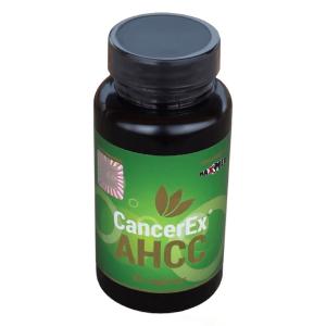 CANCER EX AHCC, 30 Capsule, Hilcon