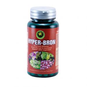 HYPER BRON 60 capsule, Hypericum Impex