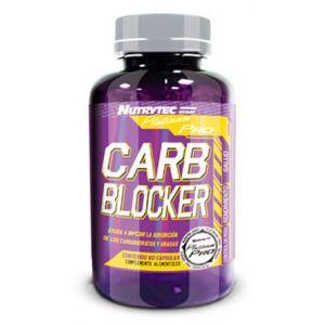 CARB BLOCKER 60 capsule, Nutrytec Platinum Pro