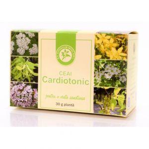 CARDIOTONIC, Ceai 30 g, Hypericum Impex
