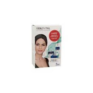 CASETA CADOU FRESH GEROVITAL H3 CLASSIC 200 ml, Farmec