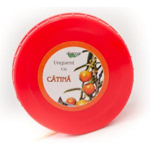 UNGUENT CU CATINA 20/50 ml, Abemar
