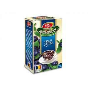 AFINE - AROMFRUCT, Ceai cutie a 75 g, Fares
