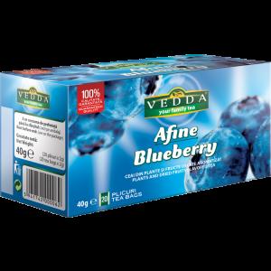 AFINE, Ceai 20 plicuri x 2 g, Vedda
