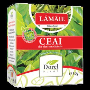 IARBA DE LAMAIE, Ceai 50 g, Dorel Plant