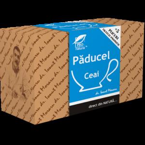 PADUCEL, Ceai 20 plicuri, Laboratoarele Medica