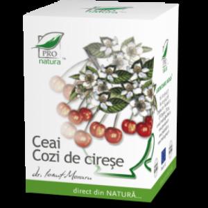 COZI DE CIRESE, Ceai 20 plicuri, Laboratoarele Medica
