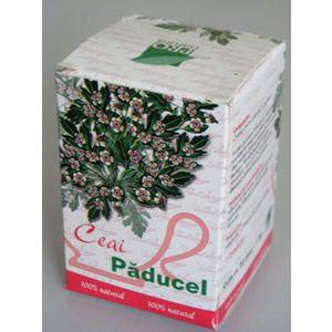 PADUCEL, Ceai 50 g, Laboratoarele Medica