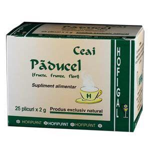 PADUCEL - CEAI, 25 plicuri x 1.0 g, Hofigal