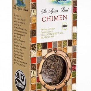 CHIMEN BIO 35 g, Longevita