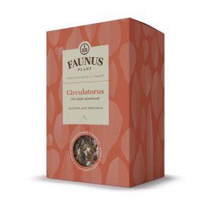 CIRCULATORUS, Ceai 90 g Tinctura 200 ml, Faunus Plant