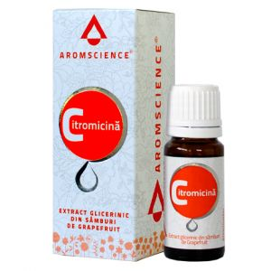 CITROMICINA 10/30 ml, Aromscience
