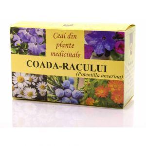 COADA RACULUI, Ceai 30 g, Hypericum Impex