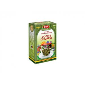 CODITE DE CIRESE, Ceai 50 g, Fares