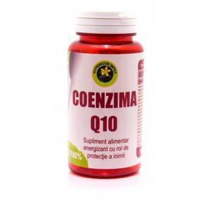 COENZIMA Q10 63 mg, 60 capsule, Hypericum Impex