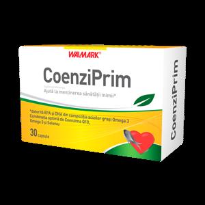 COENZIPRIM, 30 capsule, Walmark