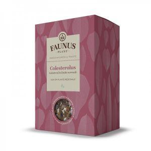 COLESTEROLUS, Ceai 90 g, Faunus Plant