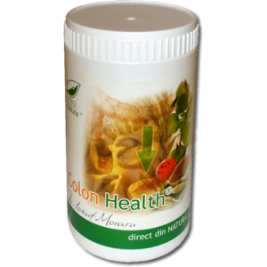 COLON HEALTH 500 g,  Laboratoarele Medica