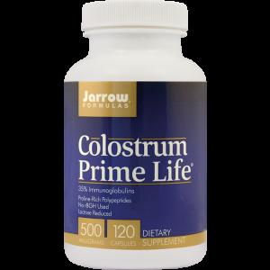 COLOSTRUM PRIME LIFE 120 capsule, Jarrow Formulas