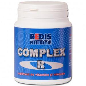 COMPLEX R, 50 capsule, Redis