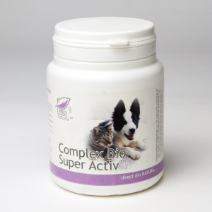 COMPLEX BIO SUPER ACTIV 100 capsule, Laboratoarele Medica