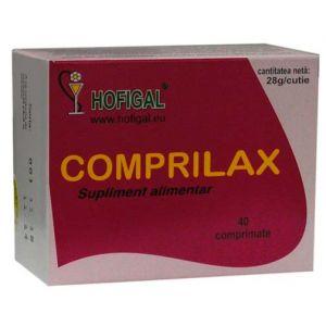COMPRILAX 40 comprimate, Hofigal